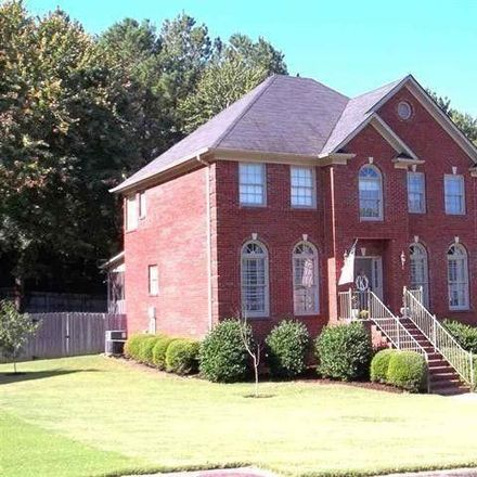 Rent this 4 bed house on 4146 Eagle Crest Drive in Meadowbrook, AL 35242