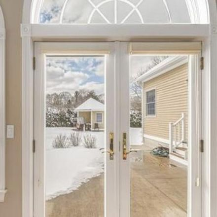 Rent this 3 bed house on 43 Fletcher Road in North Kingstown, RI 02852
