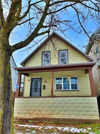 Rent this 3 bed house on 350 Herkimer Street in Buffalo, NY 14213