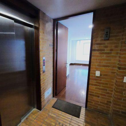 Rent this 2 bed apartment on Carrera 23 in Localidad Usaquén, 110111 Bogota