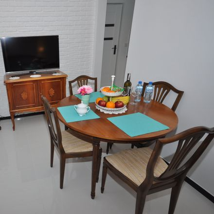 Rent this 0 bed apartment on Mała 1 in 03-423 Warsaw, Poland