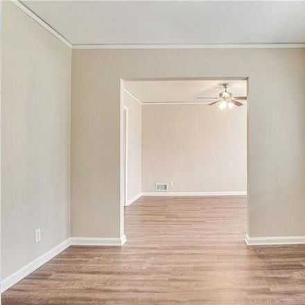 Rent this 4 bed house on 3047 Belvedere Lane in Belvedere Park, GA 30032