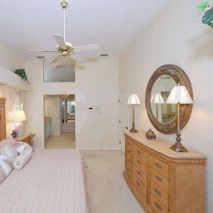 Rent this 3 bed house on Estero Country Club in 19501 Vintage Trace Circle, Fort Myers