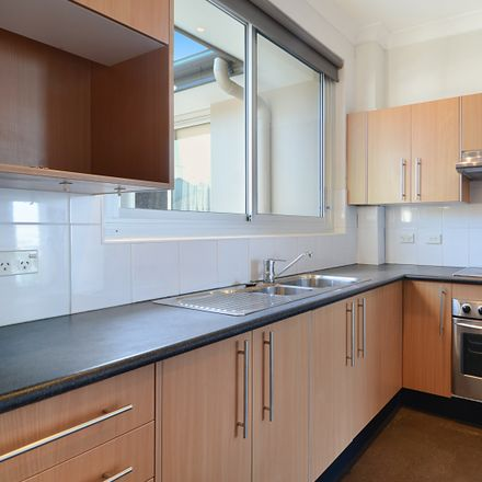 Rent this 2 bed apartment on 9/17-23 Wallis Parade