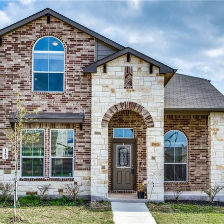 Rent this 3 bed house on 129 Flatland Trail in San Marcos, TX 78666