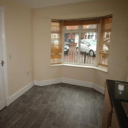 Rent this 5 bed house on Parklands Avenue in Birmingham B20, United Kingdom