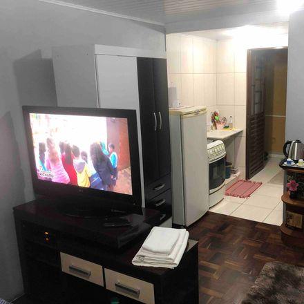 Rent this 1 bed apartment on Travessa Claudino Abramo Laidens in Cidade Industrial de Curitiba, Curitiba - PR
