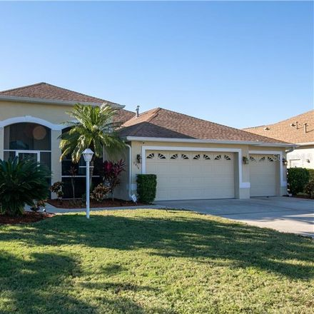 Rent this 4 bed house on 39th Ct E in Bradenton, FL