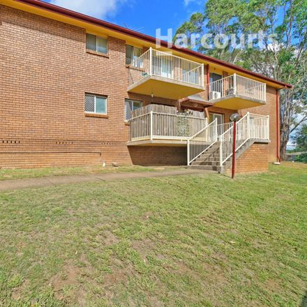 Rent this 2 bed apartment on 11/1 Lavinia Place