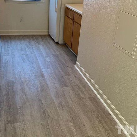 Rent this 2 bed condo on 2514 Avent Ferry Road in Raleigh, NC 27606
