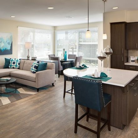 Rent this 1 bed apartment on Construction Circle West in Irvine, CA 92606
