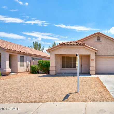 Rent this 3 bed house on 879 West Bruce Avenue in Gilbert, AZ 85233