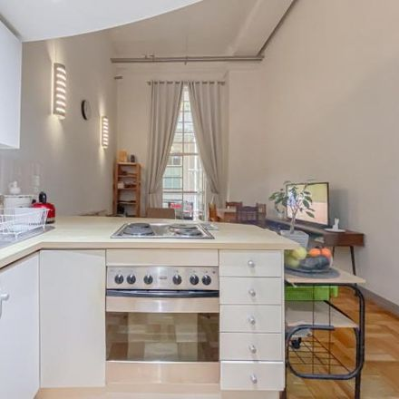 Rent this 1 bed apartment on Mutual Heights in Darling Street, City Centre