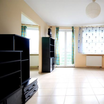 Rent this 1 bed apartment on Galla Anonima 4 in 51-162 Wroclaw, Poland