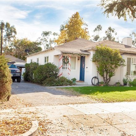Rent this 3 bed house on 1676 Wagner Street in Pasadena, CA 91106