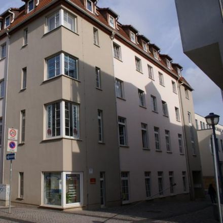 Rent this 2 bed loft on Kabel-Deutschland Partnershop in Mönchelsstraße 19, 99867 Gotha