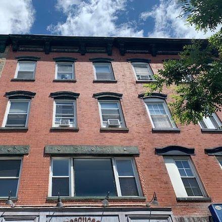 Rent this 2 bed apartment on Bareburger in 515 Washington Street, Hoboken