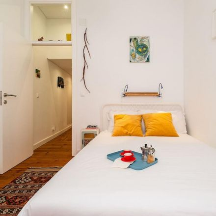 Rent this 2 bed apartment on Rua do Carrião in 1150-251 Lisbon, Portugal