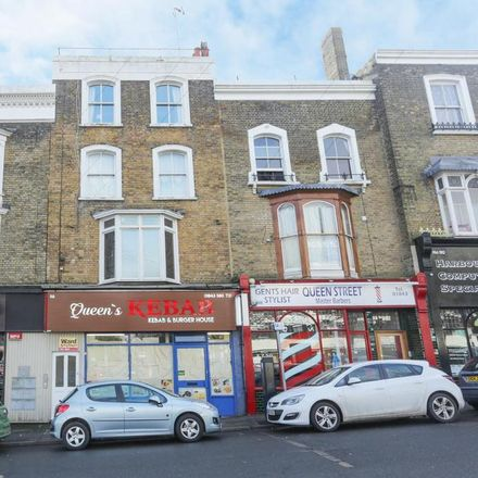 Rent this 1 bed apartment on 78 Queen Street in Thanet CT11 9ER, United Kingdom
