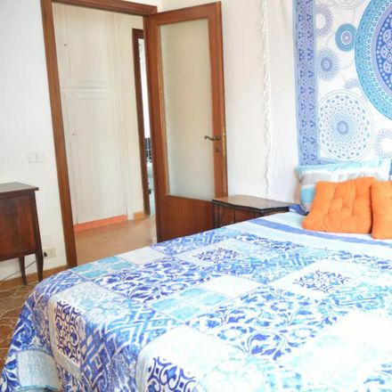 Rent this 5 bed room on Via Pietro Capparoni in 00152 Rome RM, Italy
