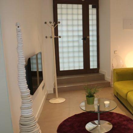 Rent this 1 bed apartment on Cereal Talent in Calle de la Unión, 1