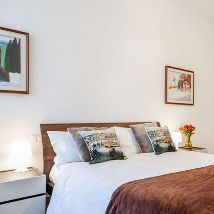 Rent this 1 bed apartment on Borgo San Iacopo in 7 R, 50125 Florence Florence