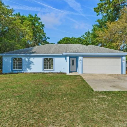 Rent this 3 bed house on N Delta Ter in Hernando, FL