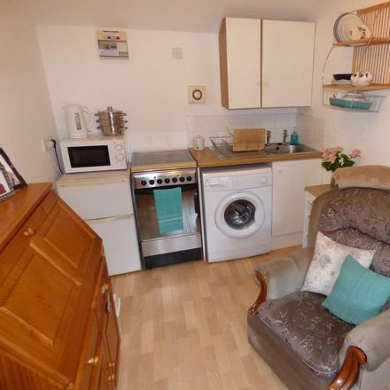 Rent this 0 bed apartment on Palmer Snell in High Street, Gillingham SP8 4AA