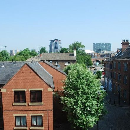 Rent this 3 bed apartment on The Chandlers in Leeds LS2 7BJ, United Kingdom