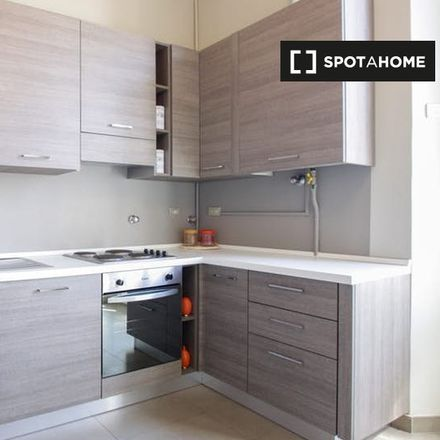 Rent this 2 bed apartment on Via Giorgio Pallavicino in 35, 20145 Milan Milan