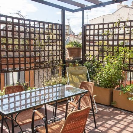 Rent this 1 bed apartment on Vicolo Sugarelli in 25, 00186 Rome RM