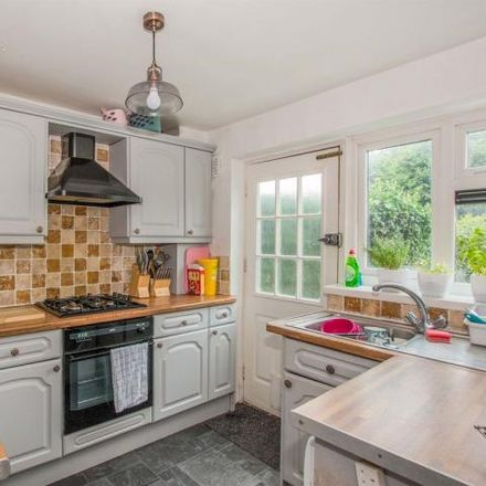 Rent this 3 bed house on Burnham Avenue in Cardiff, United Kingdom