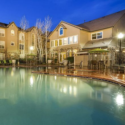 Rent this 1 bed apartment on 5701 Big Canon Drive in Greenwood Village, CO 80111