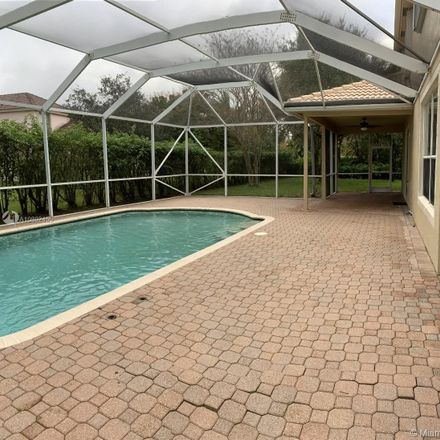 Rent this 5 bed house on 13484 Northwest 13th Street in Pembroke Pines, FL 33028