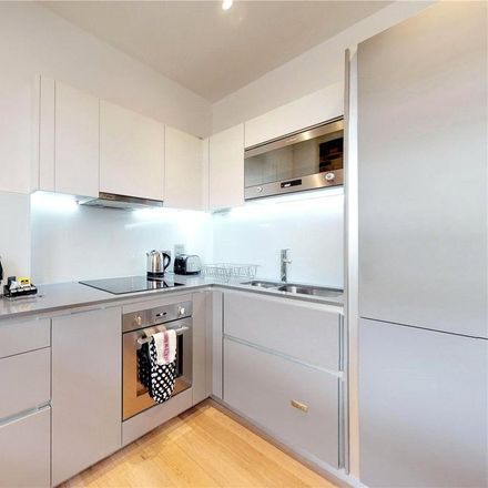 Rent this 1 bed apartment on Carlow House in Carlow Street, London NW1 7LL