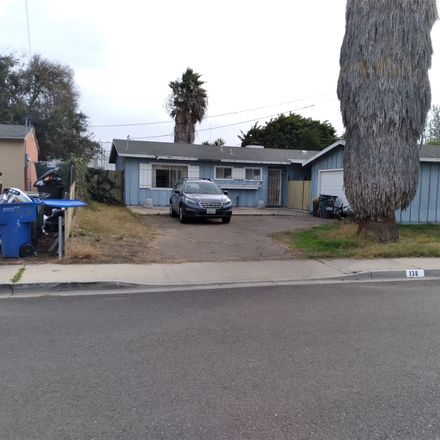 Rent this 3 bed house on 138 Prospect Street in Chula Vista, CA 91911