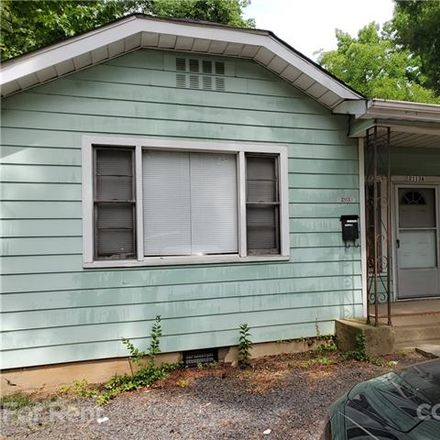 Rent this 1 bed duplex on 2113 Camp Greene Street in Charlotte, NC 28208