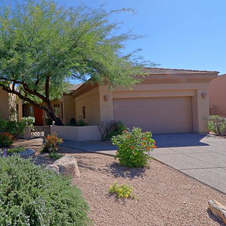 Rent this 3 bed house on 6193 East Brilliant Sky Drive in Scottsdale, AZ 85266
