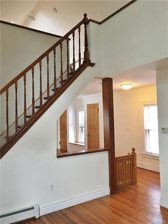 Rent this 1 bed apartment on 451 Franklin Street in Buffalo, NY 14202