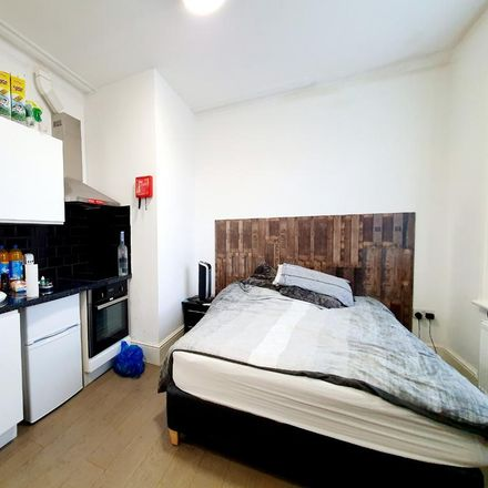 Rent this 0 bed apartment on Woolwich Road in London SE7 8LQ, United Kingdom