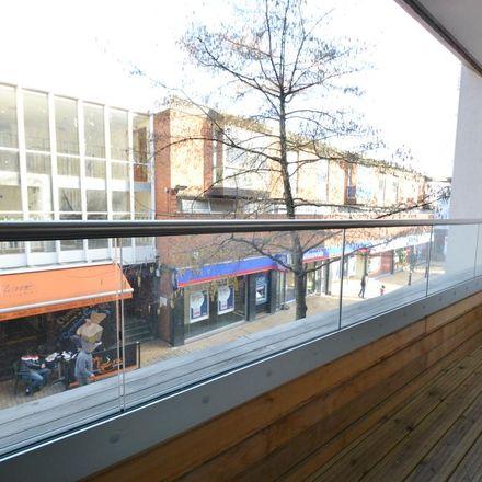 Rent this 2 bed apartment on Pierozek in 17 Market Street, Maidenhead SL6 8AA