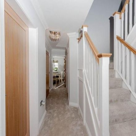 Rent this 3 bed house on Dunham Road in Northwich, CW9 8EG