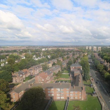 Rent this 1 bed apartment on Croxteth Road in Liverpool L17, United Kingdom