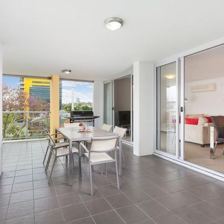 Rent this 2 bed apartment on 1505/6-10 Manning Street