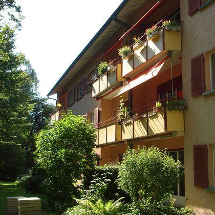 Rent this 4 bed apartment on Balgriststrasse 60 in 8008 Zurich, Switzerland