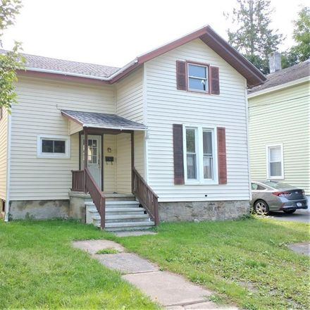 Rent this 3 bed house on 67 Elm Street in Ilion, NY 13357