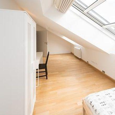 Rent this 1 bed room on Munich in Bezirksteil Deutsches Museum, BAVARIA