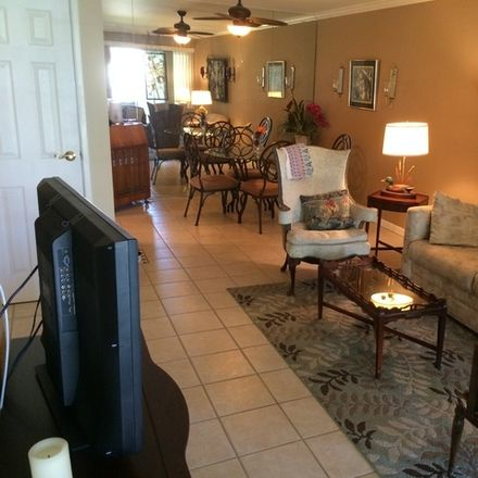 Rent this 1 bed condo on N Los Felices Rd in Palm Springs, CA