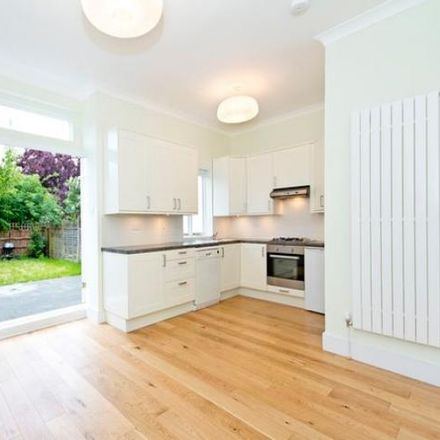 Rent this 4 bed house on 86 Elsenham Street in London SW18 5NT, United Kingdom