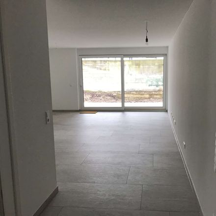 Rent this 4 bed apartment on Schwarzwaldstraße 39a in 79539 Lörrach, Germany